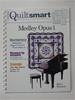 Medley Opus 1 (Quiltsmart Printed Interfacing)