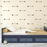 arrows - wall decal