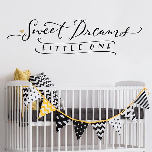 Sweet Dreams Little One