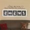 All Because Two People Fell in Love Wall Decal