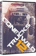 TRUCKS GONE WILD VOL.12 - DVD