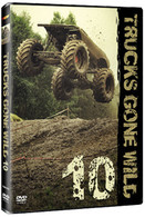 TRUCKS GONE WILD VOL.10 - DVD