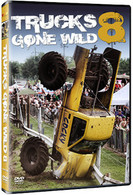 TRUCKS GONE WILD VOL. 8 - DVD