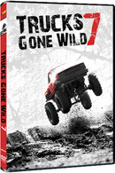 TRUCKS GONE WILD VOL. 7 - DVD