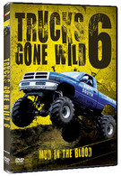 TRUCKS GONE WILD VOL. 6  - DVD