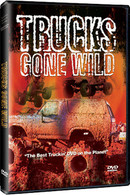 TRUCKS GONE WILD VOL. 1 - DVD