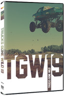 Trucks Gone Wild 19 DVD Cover