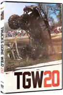 Trucks Gone Wild Vol. 20 DVD Cover