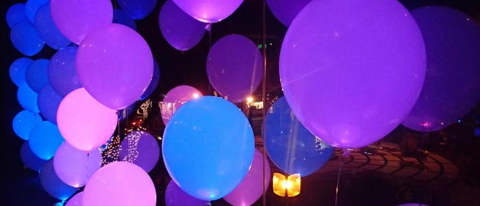 Balloon Lights