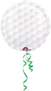golf balloons