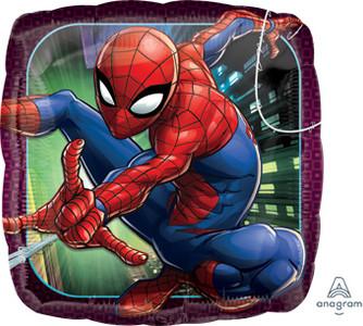 spider man balloons
