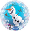"18"" Disney Frozen OLAF 1ct"