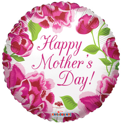 wholesale mother's day balloons