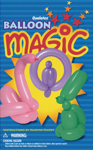 Balloon Magic Beginner Booklet