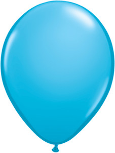 "11"" Qualatex Robin Egg Blue 100ct #82685"