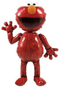 Elmo AirWalker