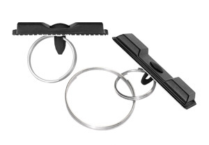 Mag Clips Holds 10 lbs 10 CT