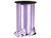 "Lavender Wide Crling Ribbon 3/8""x750' #308"