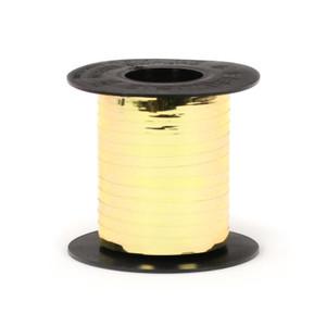 "Metallic Gold ShimmerCurling Ribbon 3/16""x750' #NB1-15"