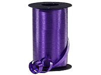 "Purple Wide Curling Ribbon 3/8""x750' #309"