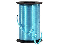 "Turquoise Wide Curling Ribbon 3/8""x750' #310"