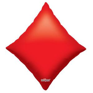 """28"""" Casino Diamond Balloon"""