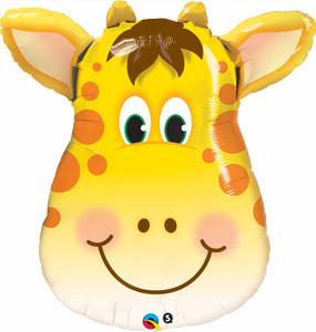 "32"" Jolly Giraffe"
