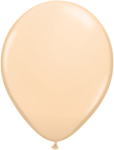 "11"" Qualatex Qualatex Blush 100ct #82667"