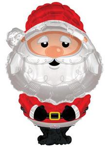 """36"""" Santa Shape"""