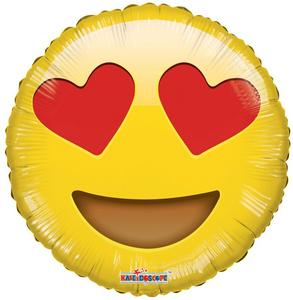 smile face emoji