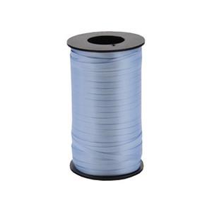 """Light Blue  Thin Curling Ribbon 3/16""""x1500' #103"""