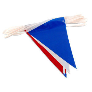 pennant flag ropes