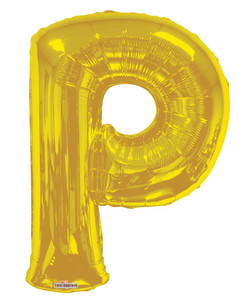 gold letter p balloon gold letter balloons