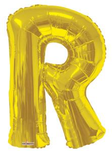 gold letter balloons mylar letter balloons