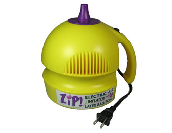 z-zip balloon pump