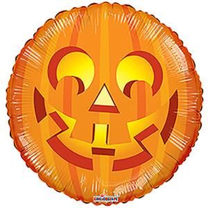pumpkin balloons