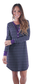 Carey Maternity and Nursing Sleepdress - More Colors