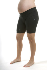 Lucille Maternity Bike Short