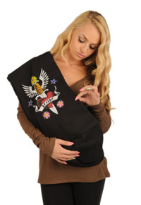 Fierce Love Baby Sling Carrier
