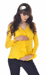 Robin Trendy Maternity Top