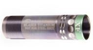 Blaser Titanium