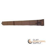 Clay Shooters Supply Wax Cloth Shotgun Slip