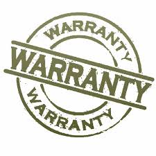 Image result for warranty