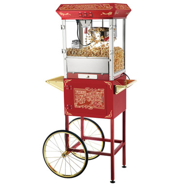 great northern popcorn cotton machine