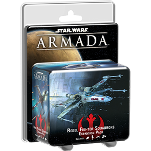 Armada: Rebel Fighter Squadrons Exp