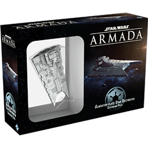 Armada: Gladiator-Class Star Destroyer Exp