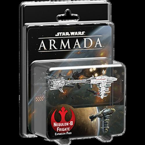 Armada: Nebulon-B Frigate Exp