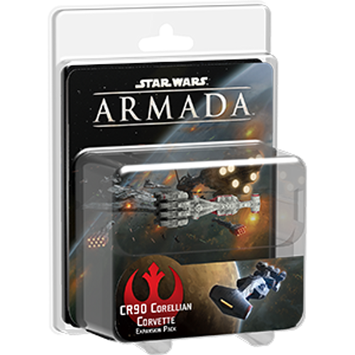 Armada: CR90 Corellian Corvette Exp