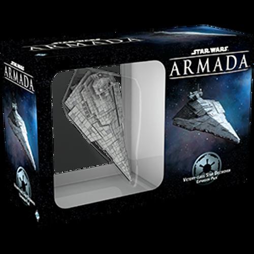 Armada: Victory Class Starship Exp
