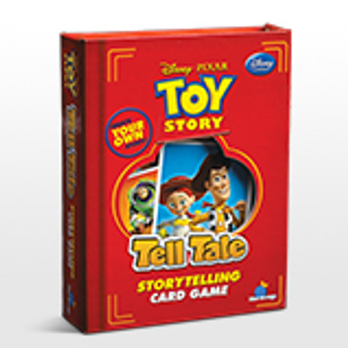 Tell Tale: Disney Toy Story